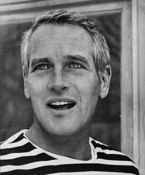 Paul Newmann námořnické triko